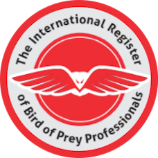 The internal register of bird of prey professional