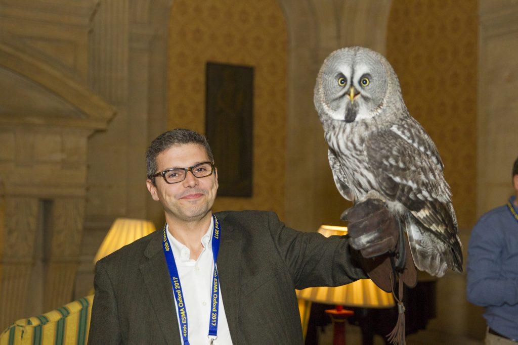 Evening Owl Talks